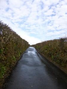 climb ahead