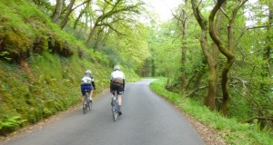 toll road riders
