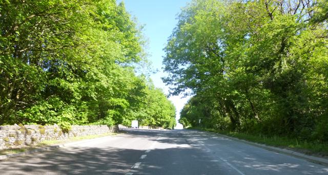 Shipham Hill