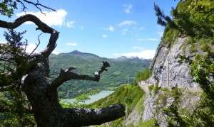 climbing hoz de jaca