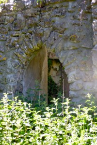 folly door