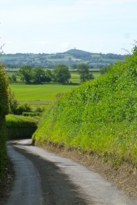 Hill to Tor