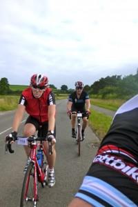 juvenile riders