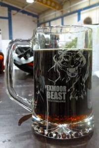 exmoor beast ale