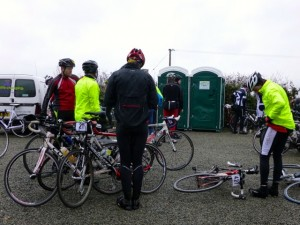 food stop toilets