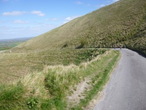 uffington bends