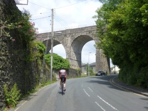 kilworthy hill arches