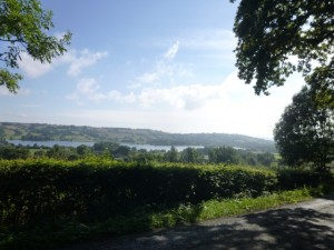 chew valley lakes