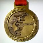medal back