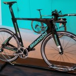 bianchi speed machine