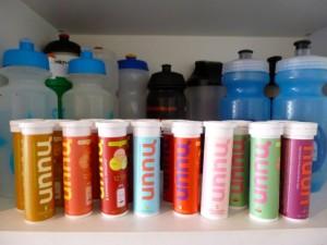 drinks cupboard