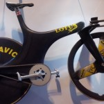 famous bike