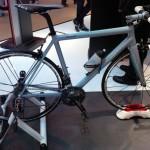 test campagnolo bike