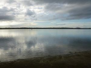 reservoir one