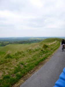 Uffington view