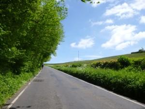 Old Bristol Hill