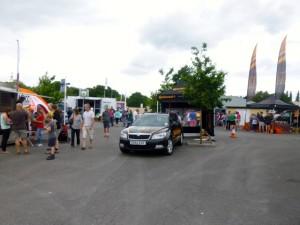 Event Village