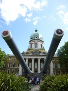 bringing out the big guns