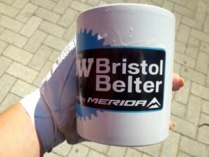 Bristol Belter mug
