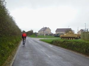 lulworth tanks