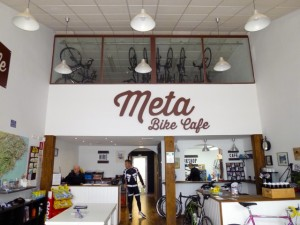 Meta Bike Cafe