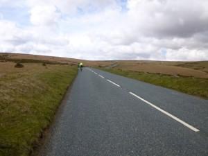 11 moor climbing ahead