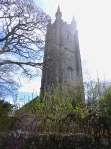 23 church tower