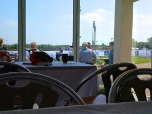 inside Club Kermesse
