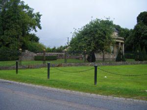 posh-estate
