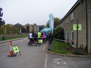 3-earlier-riders-queuing